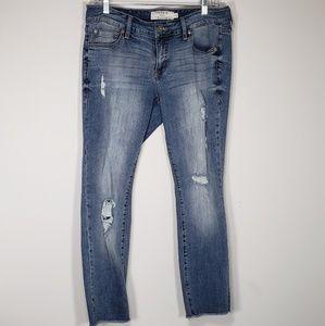 torrid boyfriend skinny jeans